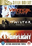 Vertical Limit/Twister/Daylight [Import anglais]
