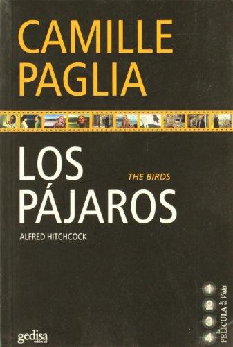 Descargar Libro Los Pájaros Camille Paglia