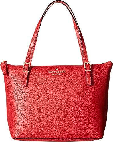 Kate Spade Orange Handbag - 3