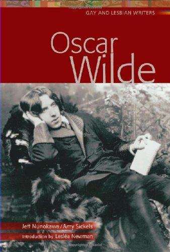 Oscar Wilde (Gay and Lesbian Writers)