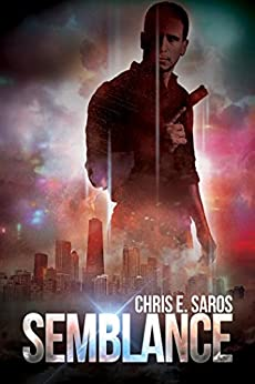 Semblance by [Saros, Chris E.]