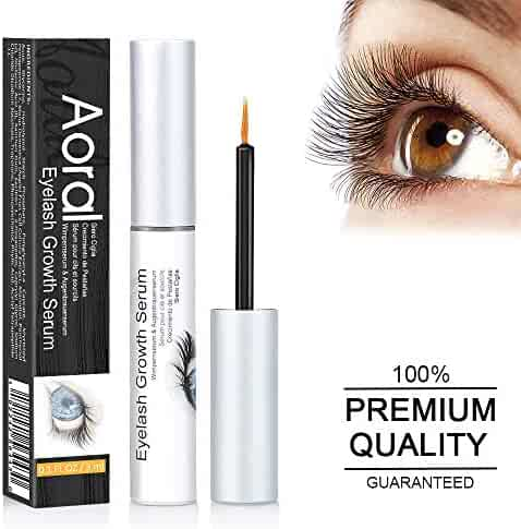 726d8751a4f Eyelash Growth Serum, Lash Growth Serum Eyelash Serum & Eyebrow Growth Serum,  Enhancer,