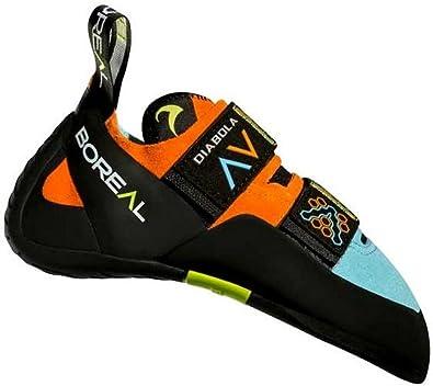 Boreal Diabola, Zapatos de Escalada, Multicolor (Multicolor ...