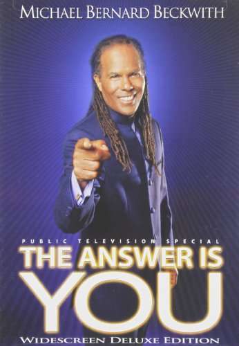 The Answer Is You (Widescreen Deluxe Edition)