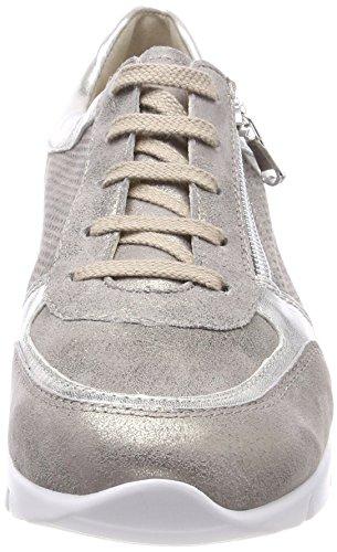 Semler Nelly, Sneaker Donna Beige (Panna)