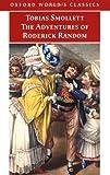 Roderick Random, Tobias George Smollett, 0192837168