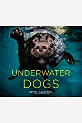 Underwater Dogs by Casteel, Seth (2012) Hardcover Hardcover