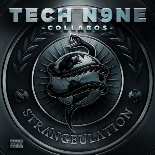 Strangeulation (Deluxe Edition...