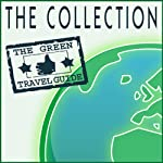 The Europe Collection    Green Travel Guides