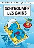 """Afficher """"Les Schtroumpfs . n° 27 Schtroumpf les Bains"""""""