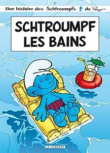 """Afficher """"Schtroumpf les Bains"""""""