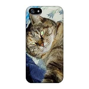 Cute High Quality Iphone 5/5s Erica Case