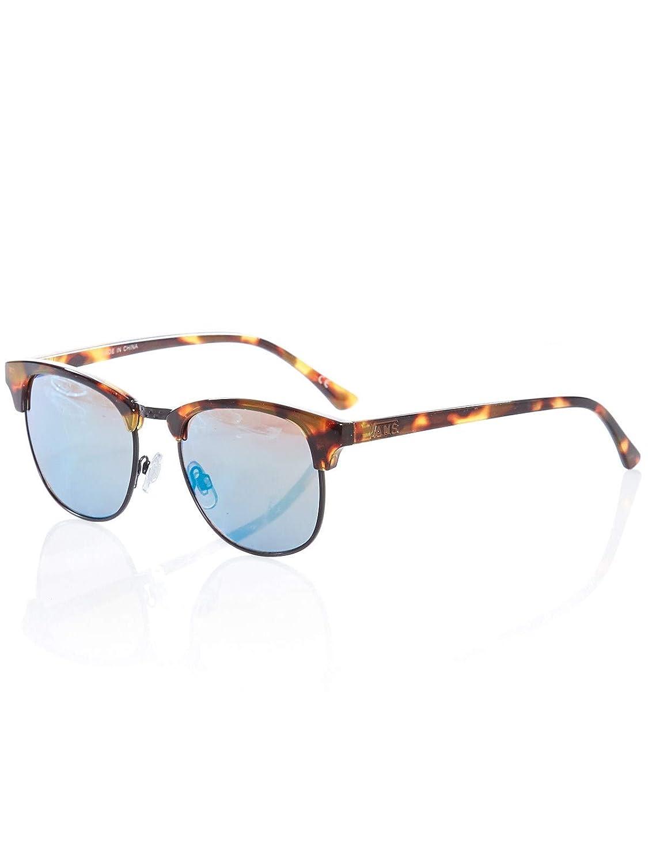 Vans Gafas de sol Dunville Shades Cheetah Tortois Marrón Sin ...