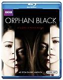 Orphan Black Season 2 Orphan Black: Season 1 (Blu-ray)