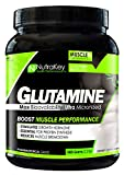 NutraKey L-Glutamine, 1000-Gram Review