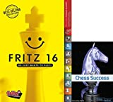 fritz chess software - Fritz 16 Chess Playing Software Game Program Bundled with Chess Success Training Software