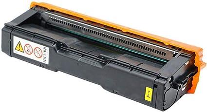 RICOH SPC250/SPC 26ODNW/SPC261 SF - Cartucho de tóner para ...