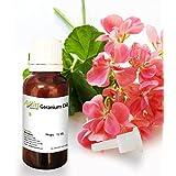 Allin Exporters Geranium Oil - 100% Pure , Natural & Undiluted
