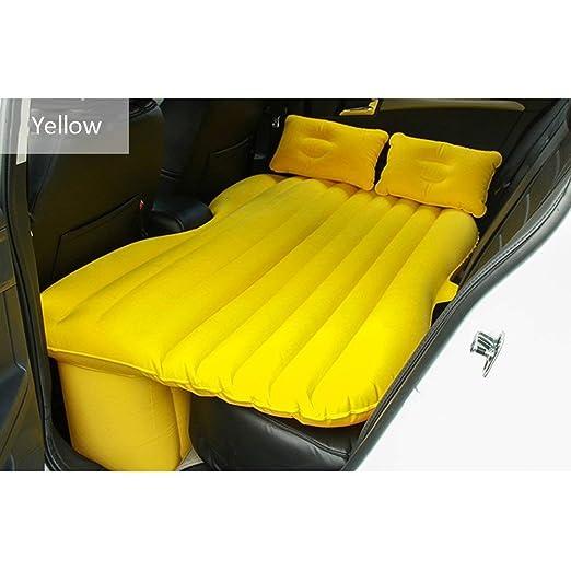 GJLR Car Bed HUO Isomatte, Flocado Cama de Aire, colchón ...