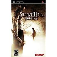 Silent Hill Origins / Game - PlayStation Portable Standard Edition
