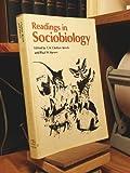 Readings in Sociobiology, , 0716701901