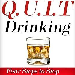 Q.U.I.T Drinking
