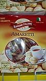 Supremo Italiano: Amaretti Italian Biscotti 35.3 Oz. (2 Boxes)