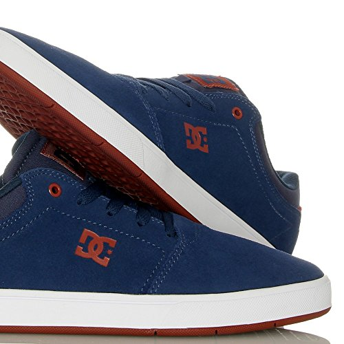 Crisis DCS Shoe Scarpa M taglia Skateboard Blu da 7w6q8xwnU