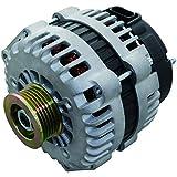 New Alternator For Silverado /& Sierra 4.3 2007-2013 160 Amp LU3 Vin X