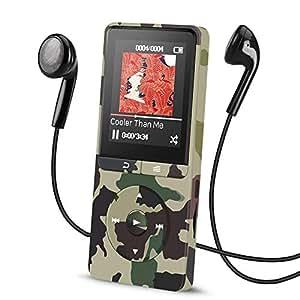 ... Reproductores de MP3 y MP4