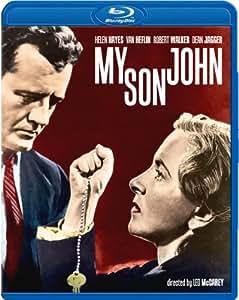 My Son John [Blu-ray]