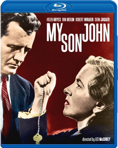 My Son John [Blu-ray]