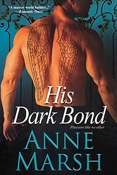 His Dark Bond (The Fallen Book 2) by [Marsh, Anne]
