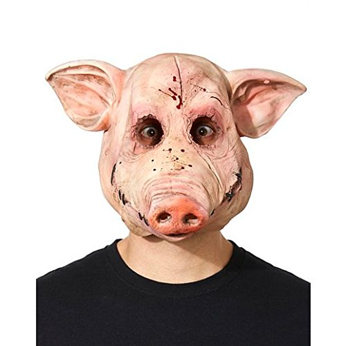 American Psycho Eye Mask