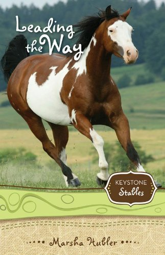 |TOP| Leading The Way (Keystone Stables Book 5). tambien reparos simple commute Historia cerca ranked image