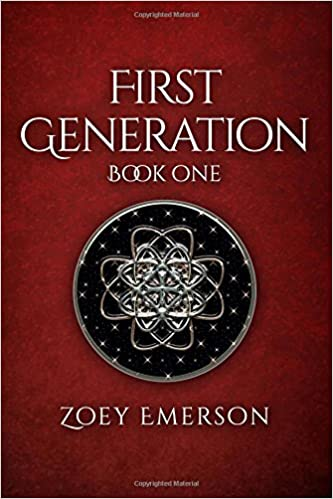 First Generation: Book One