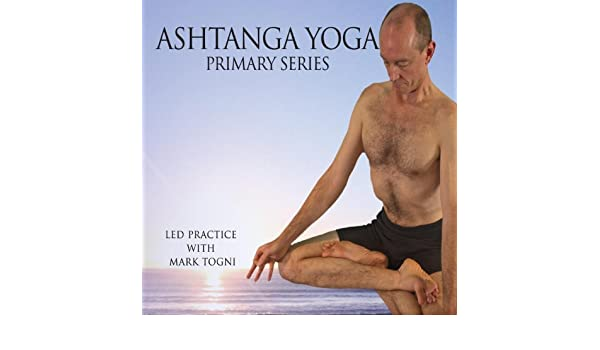 Ashtanga Yoga Primary Series Led Practice With Mar USA DVD ...
