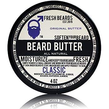 """""""Classic"""" Beard Butter"""