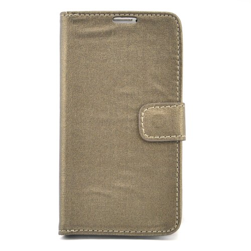- Apexel Classic Pattern Leather Case for Samsung Galaxy S5 - Frustration-Free Packaging - Bronze