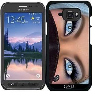 Funda para Samsung Galaxy S6 Active - Hay Algo Diferente En by Brian Raggatt