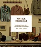 img - for Vintage Menswear mini: A Collection from the Vintage Showroom book / textbook / text book