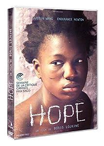 """Afficher """"Hope"""""""