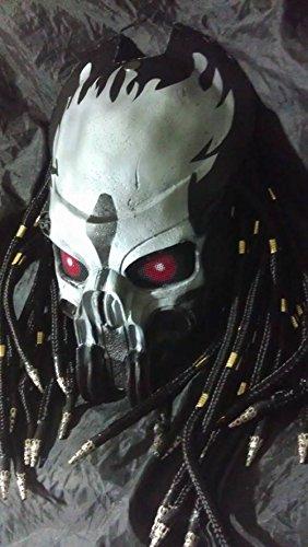 Predator Celtic Mask Fiberglass