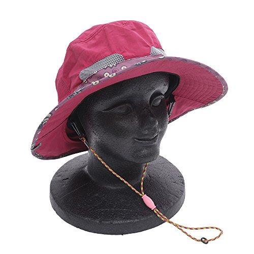 設置チート実業家(フェニックス) phenix(フェニックス) レディース トレッキングハット Arbor Hat PH828HW61