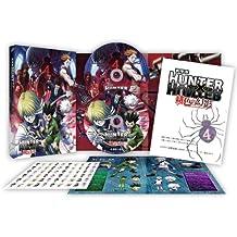 The Movie Hunter × Hunter Ghost Scarlet