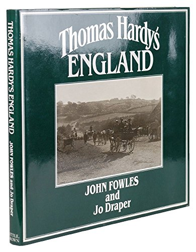 John Hardy Collection - Thomas Hardy's England