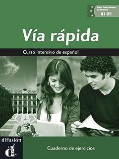 Gramatica basica del estudiante de espanol libro amazon via rapida cuaderno de actividades cd fandeluxe Images