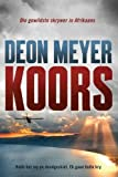 img - for Koors (Afrikaans Edition) book / textbook / text book