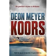 Amazon afrikaans mystery thriller suspense books koors afrikaans edition fandeluxe Choice Image