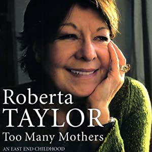 Too Many Mothers Audiobook